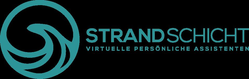 Strandschicht-Logo-nebeneinander (1)